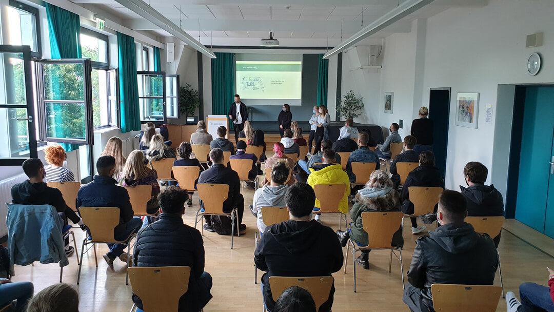 Vorkurse beginnen im Februar (Hannover-Kolleg und Abendgymnasium)