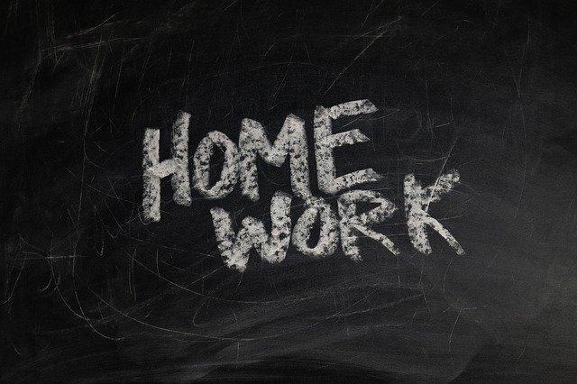 Neues Angebot: Hausaufgabenhilfe