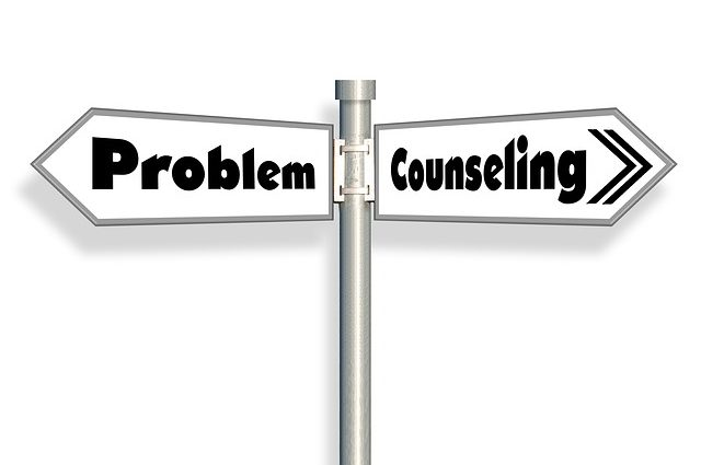 Sozialarbeit: Problem - Counseling
