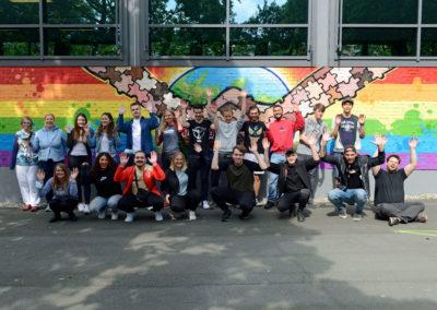 E3 am Hannover Kolleg